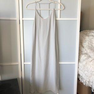 Oak + Fort Maxi Dress